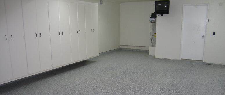 garage floor epoxy Atlanta